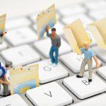 gestion de datos