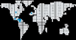 mapa oficinas incontacto
