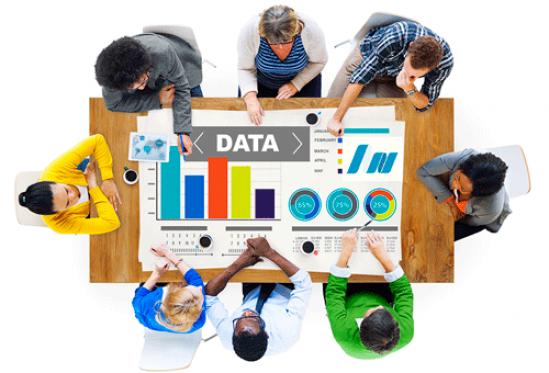 administracion de datos incontacto
